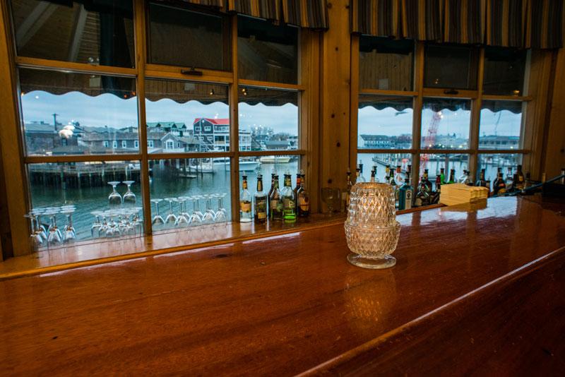 Schooner American The Lobster House Restaurant | Lobster House